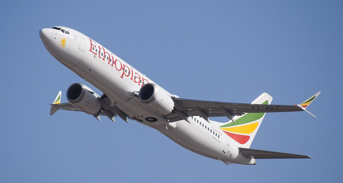 The preliminary report clearly showed that the Ethiopian Airlines Pilots who were commanding Flight ET 302/10 March have followed the Boeing recommended and FAA approved emergency procedures to handle the most difficult emergency situation created on the airplane.