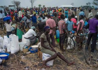 The Government of Uganda has been urged to ensure that all refugee camps are connected with internet to enable refugees to embrace e-commerce and other social services.