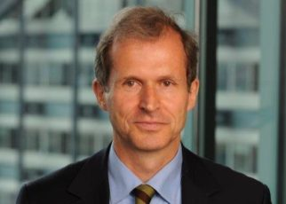 Erik Berglöf is Professor and Director of the Institute of Global Affairs at the London School of Economics and Political Science.