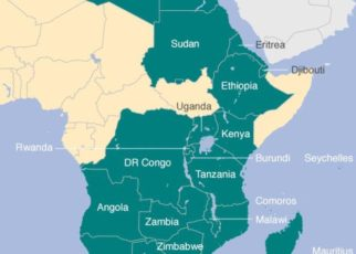 The deadline set by the Tripartite Council of Ministers for member States of three regional economic blocs to sign and ratify the tripartite free trade area lapses this month.