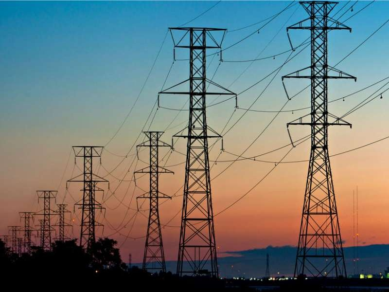 The Memorandum of Understanding (MoU) addresses the country's energy and infrastructure sectors.
