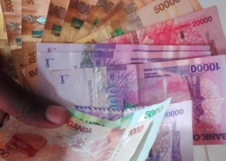The shilling recovered versus the greenback in what was an active day of trading.