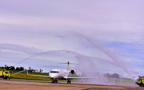Uganda Airlines that was recently revived will mainly ply regional African routes which are estimated at US$29bn.