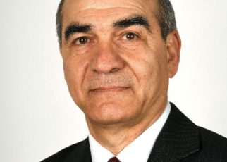 Hassan Hakimian, Director of the London Middle East Institute and Reader in Economics at SOAS, University of London, is a co-editor of Iran and the Global Economy: Petro Populism, Islam and Economic Sanctions.