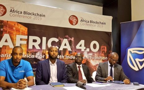 Alongside the conference, will run the Africa fourth Tech Expo, an experimental journey showcasing the leading technology innovations