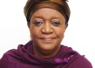Zainab Bangura, an Overseas Development Institute Distinguished Fellow and former Minister of Foreign Affairs and International Cooperation for Sierra Leone, served as the Special Representative of the United Nations Secretary-General on Sexual Violence in Conflict.