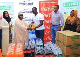 Last year, Coca-Cola visited over 100 mosques countrywide offering them foodstuffs and soft drinks to assist in breaking their fast.