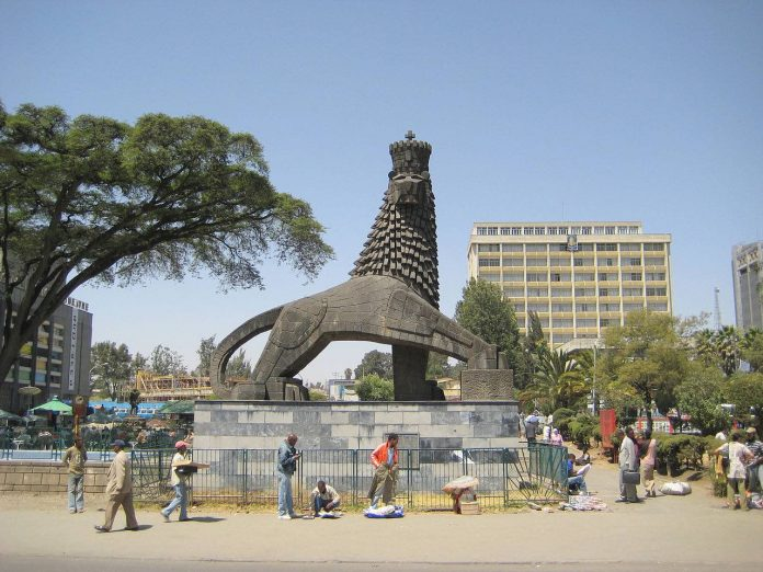 Addis Ababa, an estimated 5 million inhabitants, is generally considered a safe city for residents and overseas.