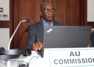 A senior official in the AUC, Khauhelo Mawana, said multi-national businesses were already positioning themselves for the market