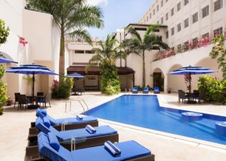 Marriott International opens Second Four Points by Sheraton in Tanzania