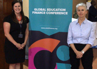 The three-day conference highlighted the economics of lending, lending profitability to schools, reducing portfolio risk, knowing your client and how to improve education quality.