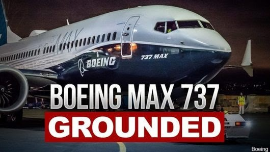 Boeing agrees to compensate Families, Communities Affected by Lion Air Flight 610 and Ethiopian Airlines Flight 302 Accidents