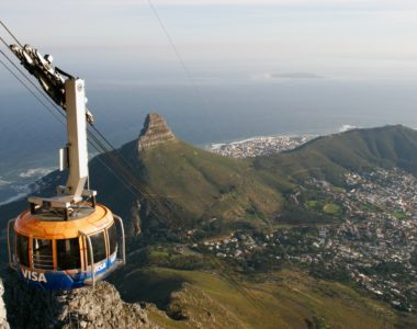 Swedish 'President' disagrees with erecting Cable Cars on Mt. Kilimanjaro