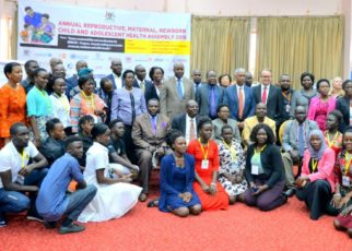 Third Annual National Assembly on Reproductive, Maternal, Neonatal, Child and Adolescent Health (RMNCAH) Services